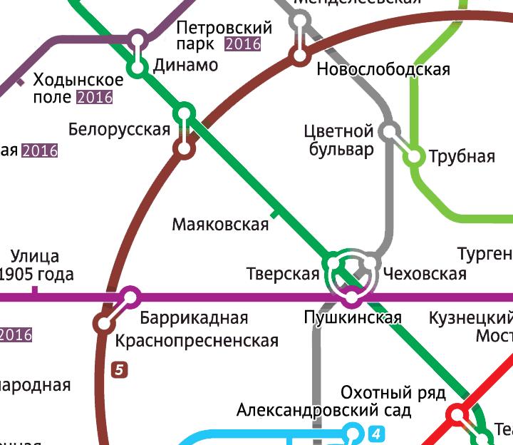 Бульвар дмитрия донского схема метро фото 447